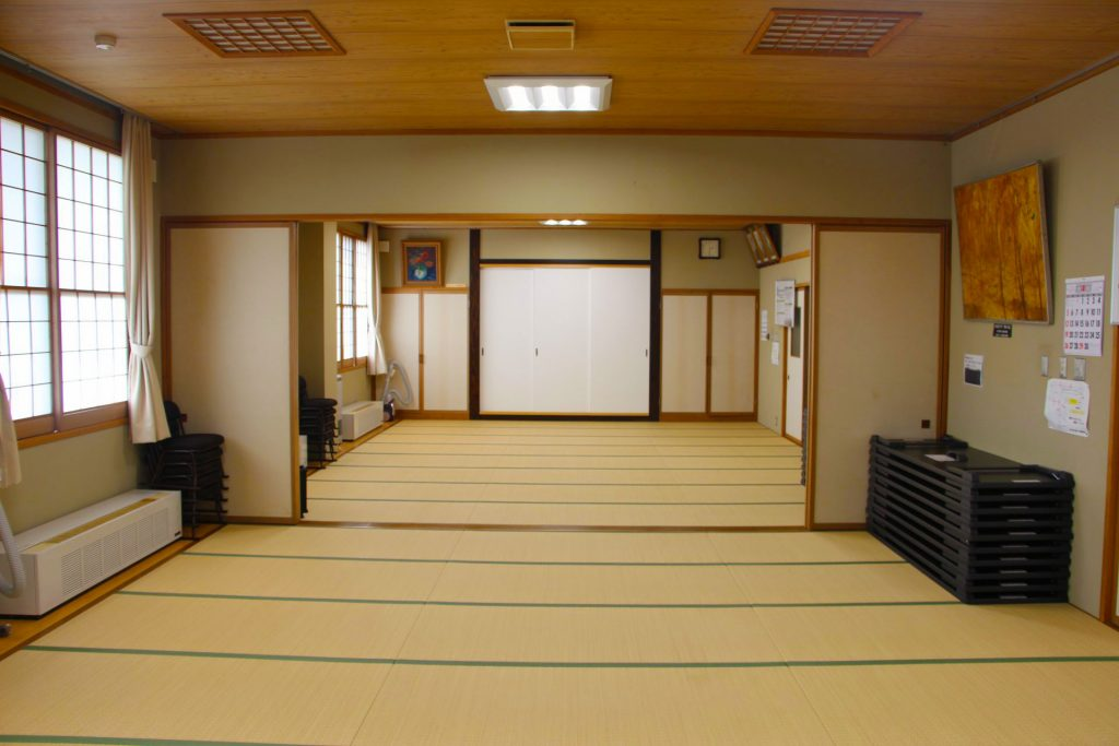 研修室(和室)
